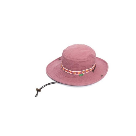ADVENTURE HAT MEX ハット 帽子 RB3321PINK