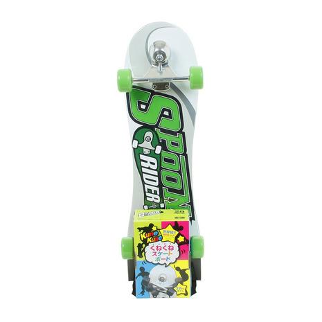 スケートボード SPOONRIDER28