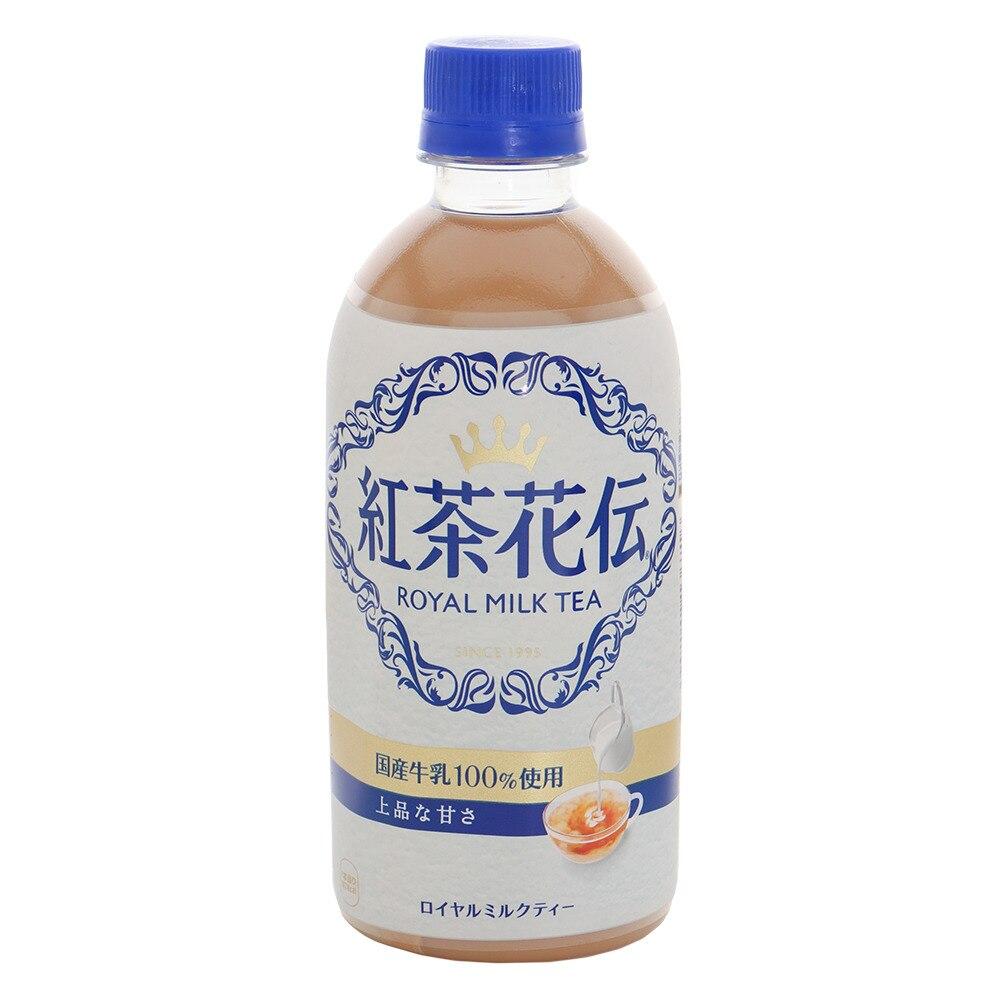 紅茶花伝 ロイヤルミルクティー 440ml