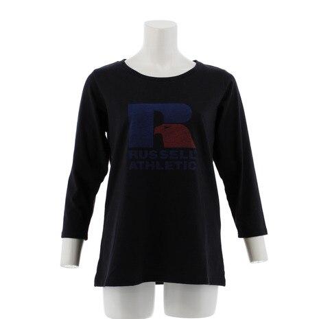 レディース 長袖Tシャツ 702RBL7CD3225