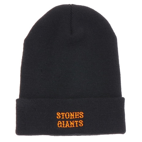 GIANTS×The Rolling Stones ニットキャップ ロゴ RG-019