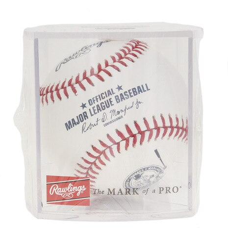 2016 MLB イチロー選手3,000本安打達成 公式記念球 ROMLBI3K-R