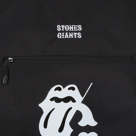 GIANTS×The Rolling Stones ナップサック RG-016