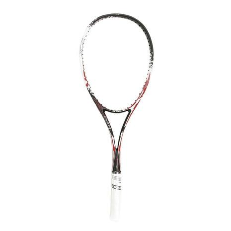 軟式用テニスラケット エフレーザー(F-LASER)7S FLR7S-001