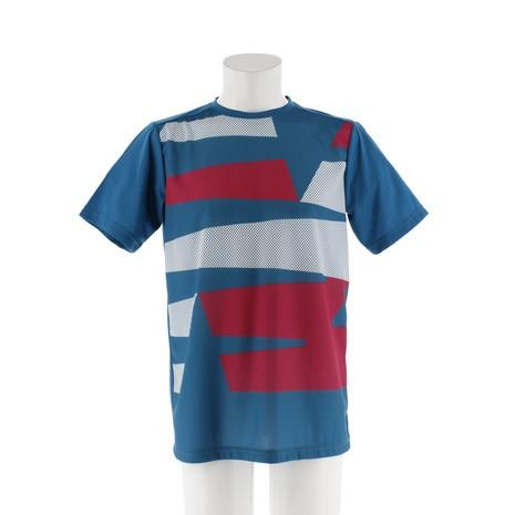 BIG N 半袖Tシャツ JMTT7130LAK