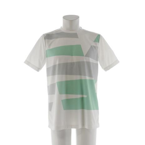 BIG N 半袖Tシャツ JMTT7130WT