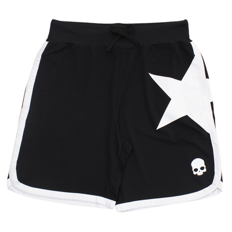 TECH STAR SHORTS T00080BLACK