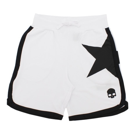 TECH STAR SHORTS T00080WHITE
