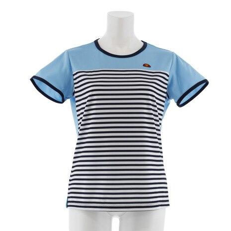 ショートスリーブプラクティスクルー 半袖Tシャツ EW08110 IB