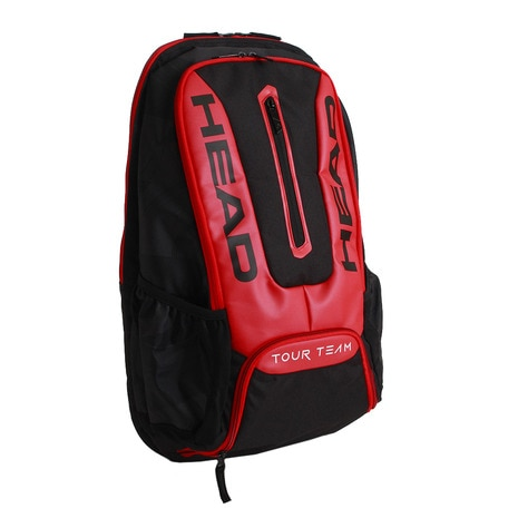 TOUR TEAM BACKPACK 283477 BKRD