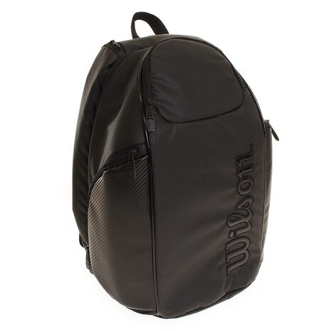 VANCOUVER BACKPACK BLACK EDITION テニスバッグ WRZ841896
