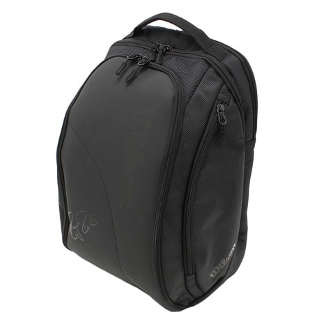 FEDERER DNA BACKPACK BLK WRZ832896
