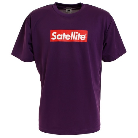 ドライ Tシャツ RED BOX STSDR PURPLE