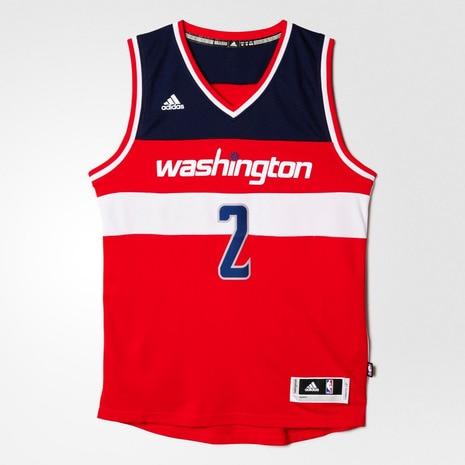 NBA スウィングマンジャージー ジョンウォール FN944-A78943