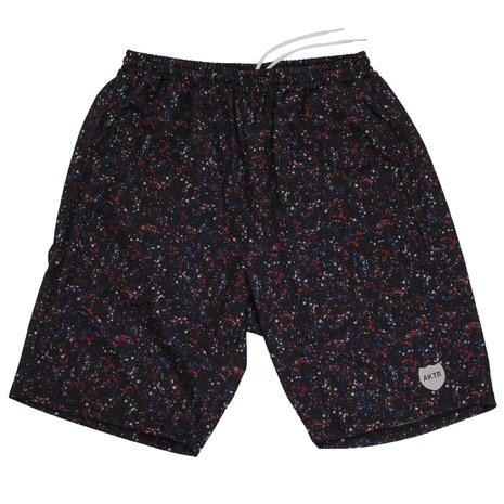 SPLASH18 SHORTS 118-019002 BK