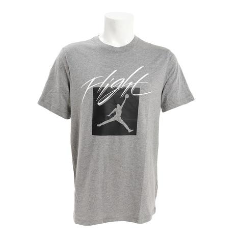 FLT 半袖Tシャツ クルー