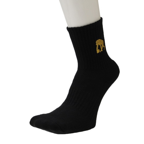 ONE POINT SOCKS EZAC-03-016-01