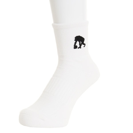 ONE POINT SOCKS EZAC-06-031-01