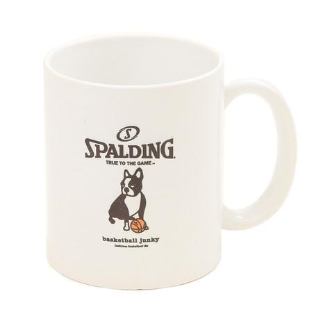 マグカップ スポルディング犬 BSK16212