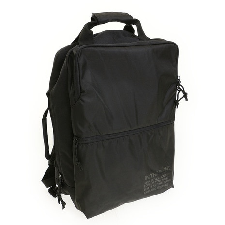 3WAY BAG ITP17133BLK