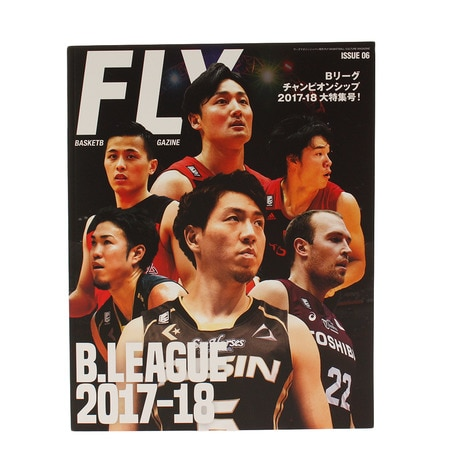 FLYissue06 FLY06