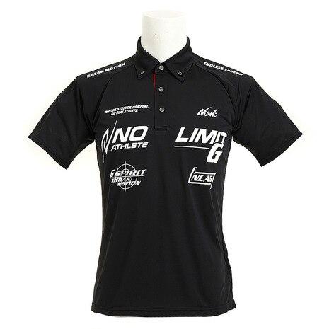 コンフォートライン フィット ポロシャツ NLG63-305.07