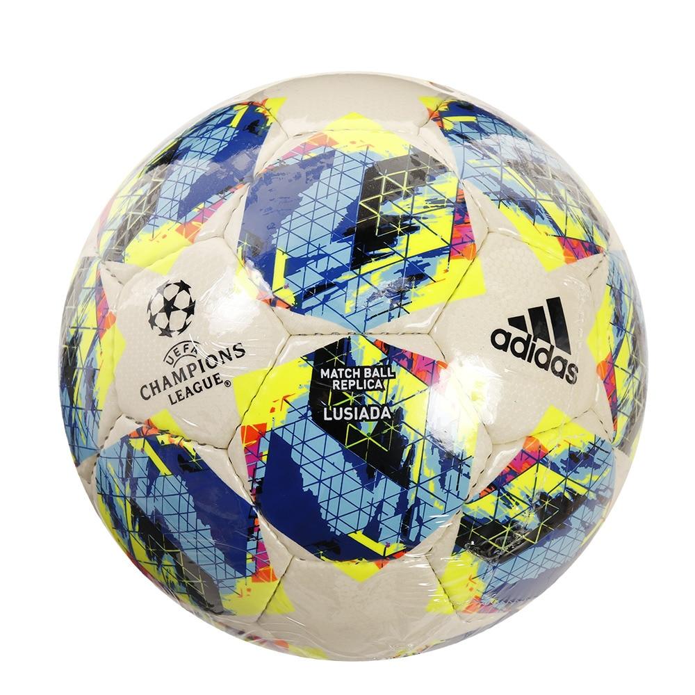 Fussball Adidas Uefa Madrid 19 Champions League Balle