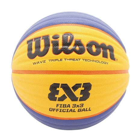FIBA 3×3 GAME BASKETBALL WTB0533XD