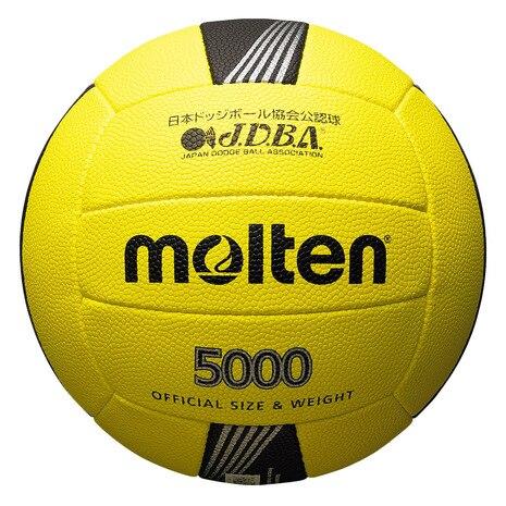 <ゼビオ> ドッジボール 3号球 D3C5000画像