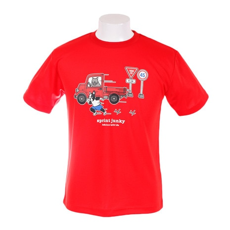 DryTシャツ トキョウソウ+1 CP16404-26