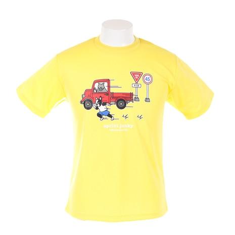DryTシャツ トキョウソウ+1 CP16404-27