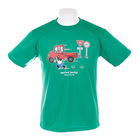 DryTシャツ トキョウソウ+1 CP16404-71