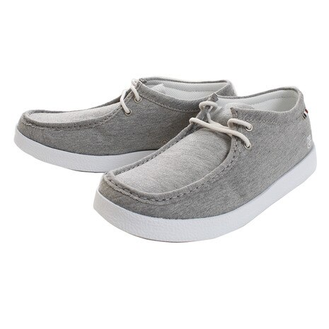 クラウン ロウ (CROWN LOW) TEXTILE GRAY