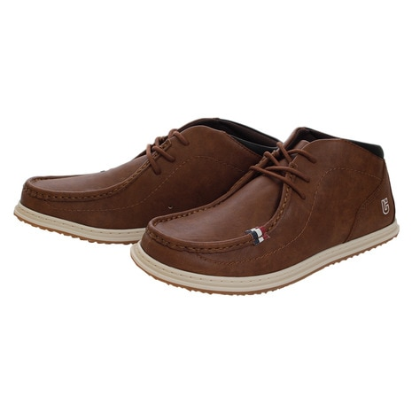 フローター(FLOATER) LEATHER BROWN