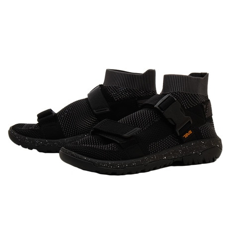 c296aee6c11be3 HURRICANE SOCK 1100269-BLK テバ(Teva) ...