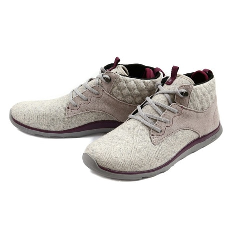 【ゼビオ限定】 JIVA UW01664 LIGHT GREY