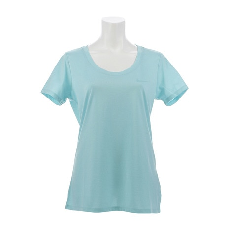 <ゼビオ> ナイキ ウィメンズ ドライ トレーニング Tシャツ画像