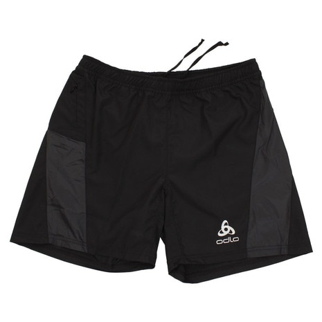 Shorts with inner brief OMNIUS 321882 black