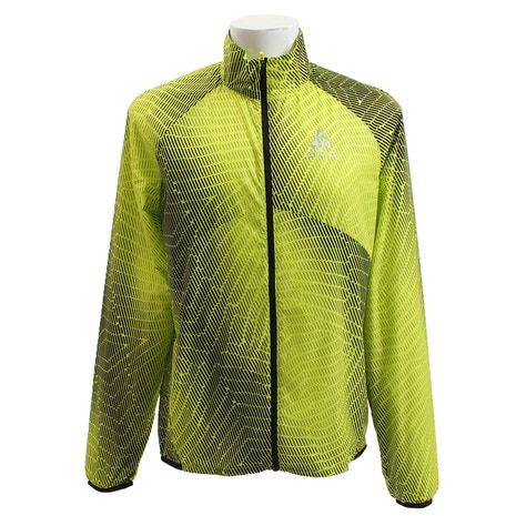 Jacket OMNIUS 312262 acid lime