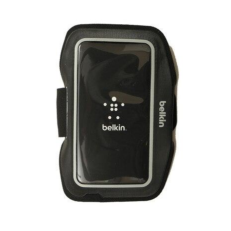 iPhone6対応 スポーツフィット アームバンド F8W619btC00