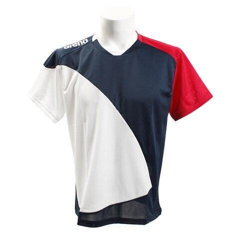 <ゼビオ> Tシャツ ARN-6332 DWR画像