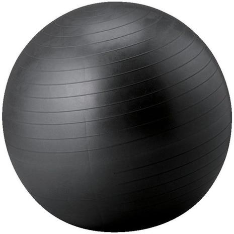 フィットネスボール 65cm BLK 841VN3OP1560BK