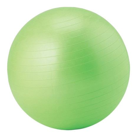 フィットネスボール 75cm GRN 841VN3OP1560G