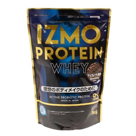 IZMO プロテインホエイ100 チョコレート風味 1000g