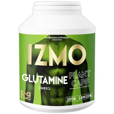 IZMO グルタミン 300粒