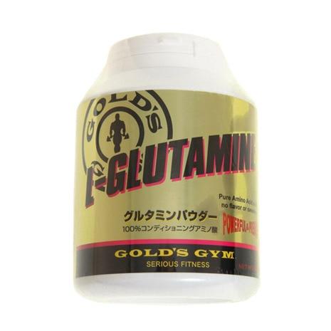 グルタミンパウダー 500g F4150