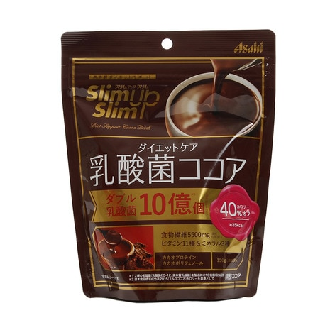 Slim Up Slim ダイエットケア 乳酸菌ココア 150g
