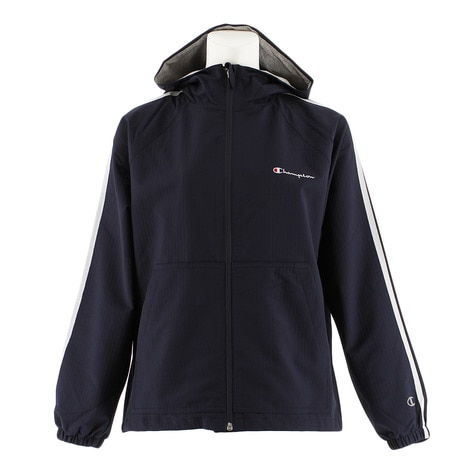 ZIP HOODED JACKET CW-LSC10 370 ジャケット