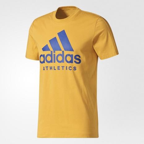 <ゼビオ> メンズ SPORT ID ATHLETICS Tシャツ NEH24-BS2214画像