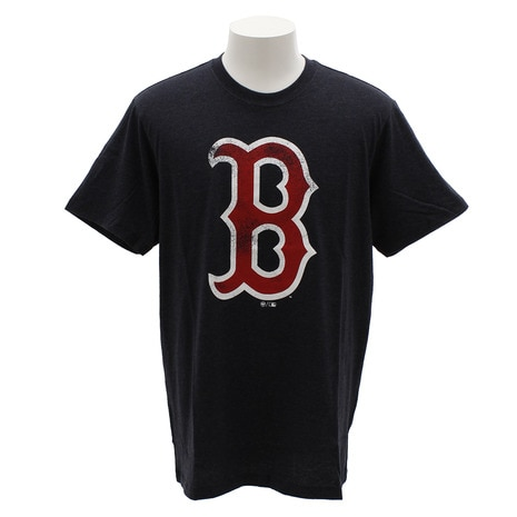 Red Sox Distressed Tシャツ 396171